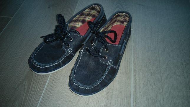 buty mokasyny dziecięce