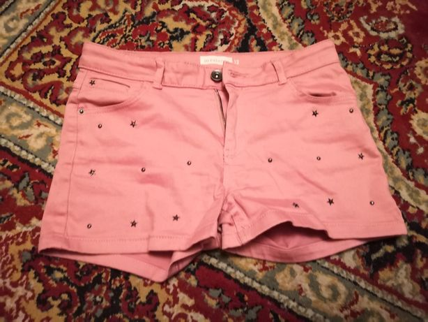 Krótkie spodnie na lato