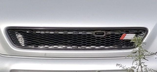 Решетка радиатора Kamei  Opel Astra G