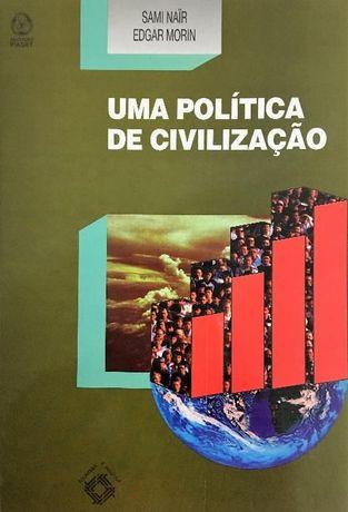 Uma Politica de Civilização