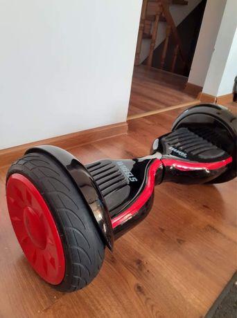 Jeździk Hoverboard deska Skymaster Wheels Dual 11 [nie manta]