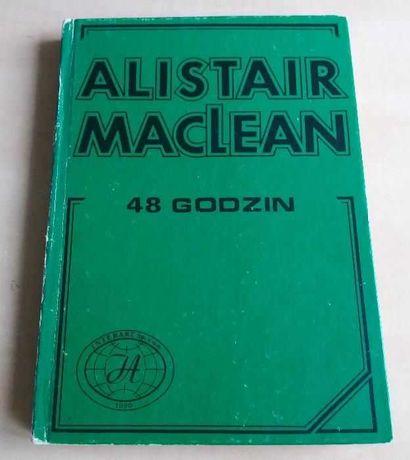 48 godzin - Alistair MacLean
