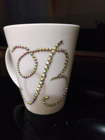 Чашка именная под заказ
