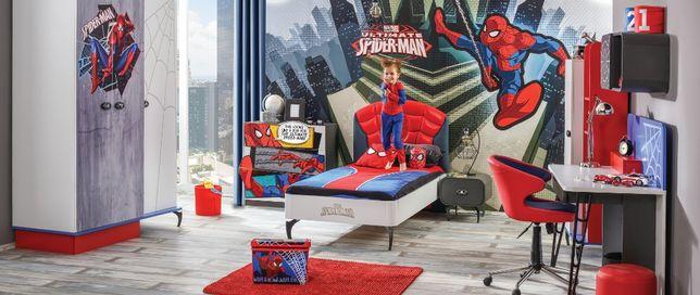 Meble dla dzieci SpiderMan. WYPRZEDAŻ