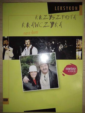 Krzysztof Krawczyk - Leksykon Krzysztofa Krawczyka część 3. Okazja!