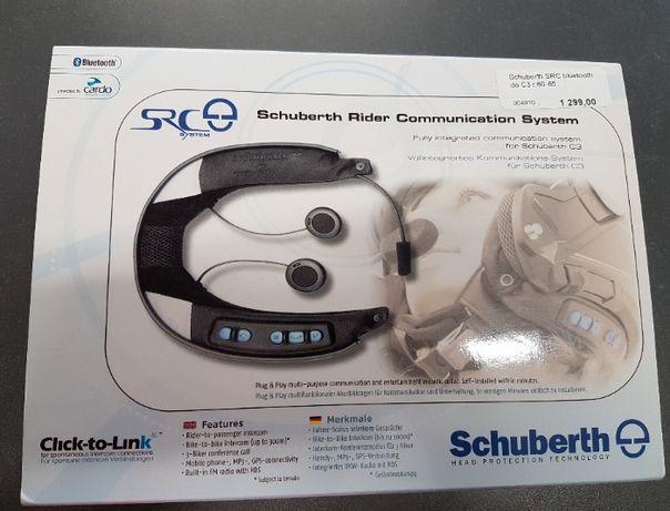Wyprzedaż NOWY Intercom Cardo Schuberth SRC C3/ C3 basic r.60-65