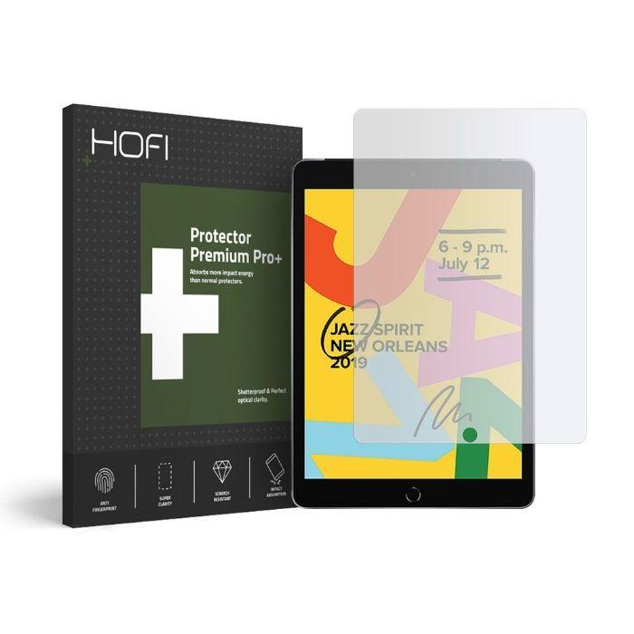 Szkło Hartowane Hofi do iPad 7 / 8 (10.2) 2019 / 2020 Białystok - image 1