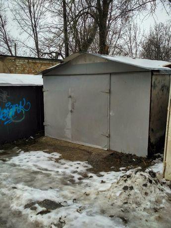 Сдам гараж на поселке Котовского