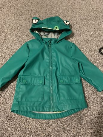 Дощовик дождевик 12 куртка next primark