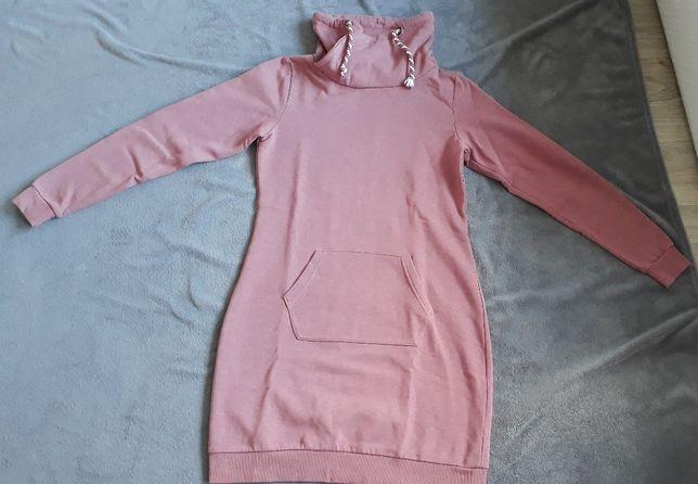 Tunika bluza Esmara roz.38