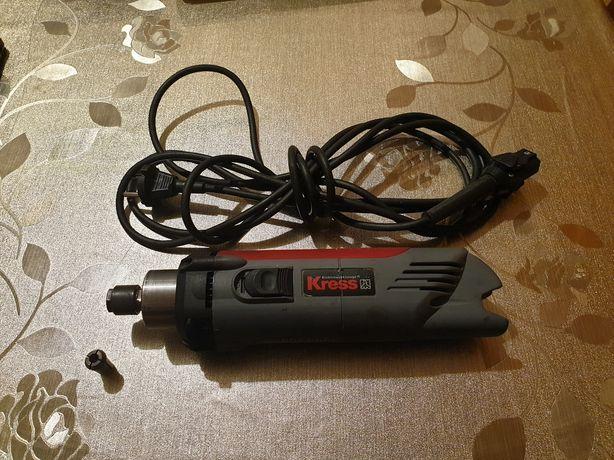 Wrzeciono Kress 1050 FME-1 Oferta do 28.02