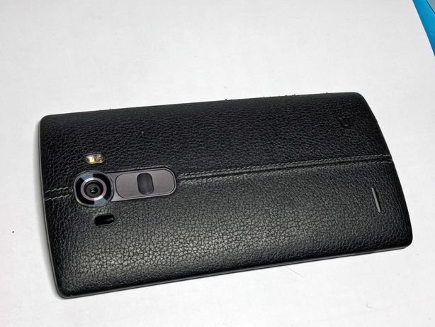 LG G4 komplet Polecam