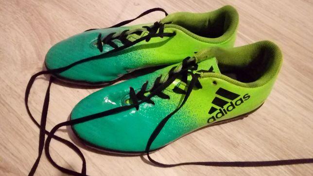 buty piłkarskie chłopięce adidas 35