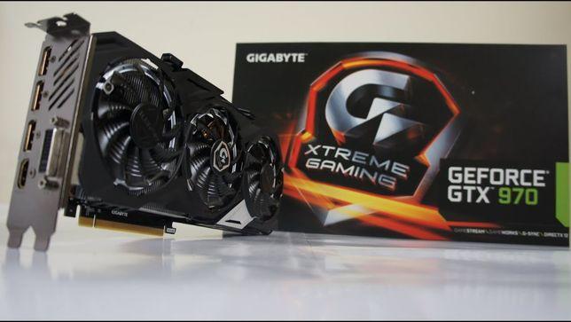 GeForce GTX 970 Xtreme Gaming 4GB