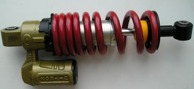 Амортизатор задний Bajaj Pulsar NS200, JL122006