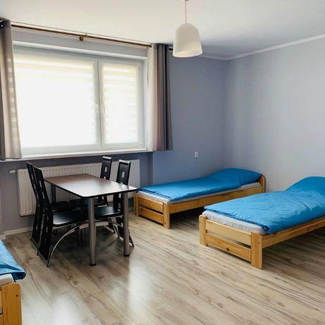 Noclegi pokoje kwatery dla pracowników firm Opole/Chrząszczyce