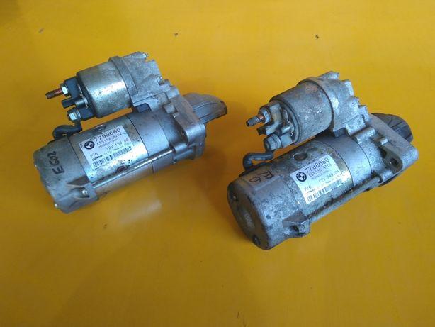 Стартер BMW БМВ E53 E60 E70 2.0d 2.5d 3.0d m57n m57n2 БМВ Е53 Е60 Е70