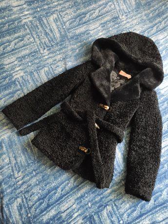 Шуба, демісезонне пальто, демисезонное пальто