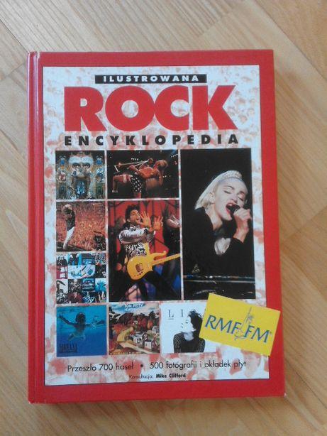 Ilustrowana Rock Encyklopedia