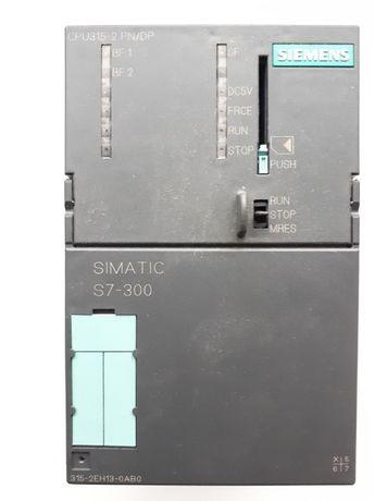 Sterownik PLC Siemens Simatic S7-300