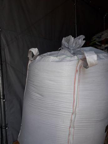 Big Bag Bagi bags BEGI 69x89x154 cm mocne uszy lej spustowy