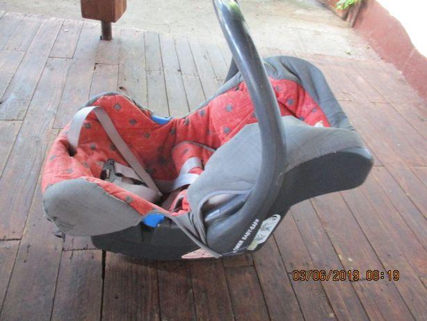 Fotelik do samochodu,nosidło