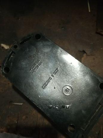 фильтр ГБО 2 с електромагнитным клапаном