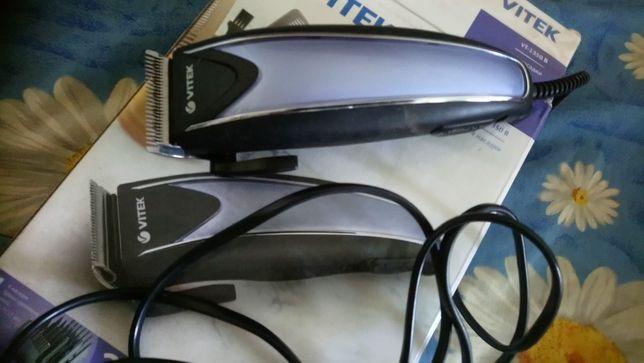 Машинка для стрижки волос vitek vt - 1350b