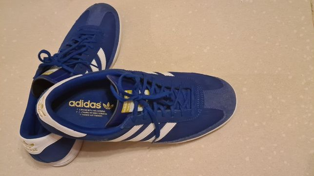 Adidas beckenbauer allround originals