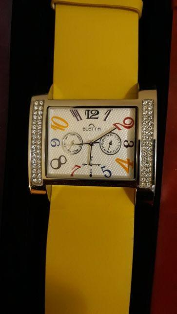 Relógio de senhora, marca ELETTA