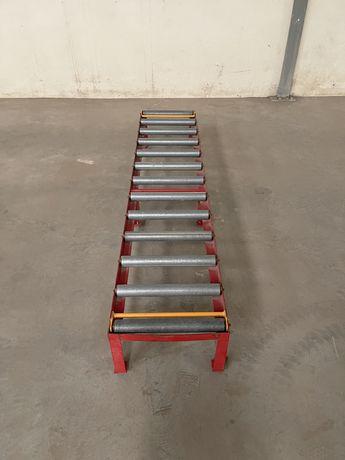 rolos transportadores/ roletes
