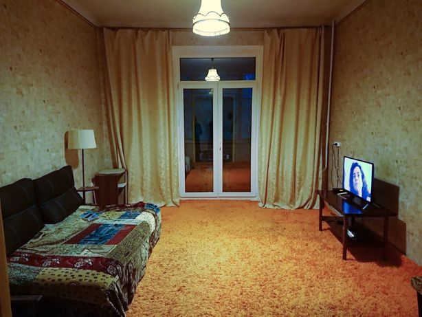 Сдам 2х комнатную квартиру ул. Постышева (Вадима Гурова), Соцгород