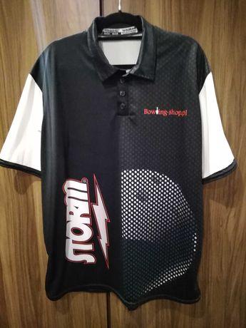 STORM koszulka bowlingowa 3XL.
