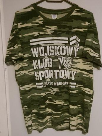 Koszulka Śląsk Wrocław Wojskowi