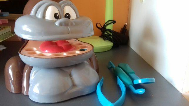 Zestaw dentysta dla dzieci 20zl