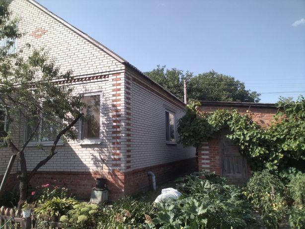Продам дом г. Ахтырка