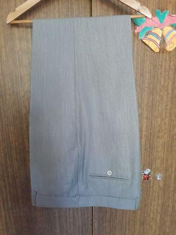 Брюки мужские летние, брюки классика