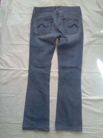 Spodnie jeans MANGO S