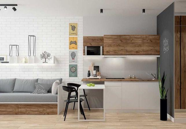 1-комнатная с ремонтом Пространство на Тульской