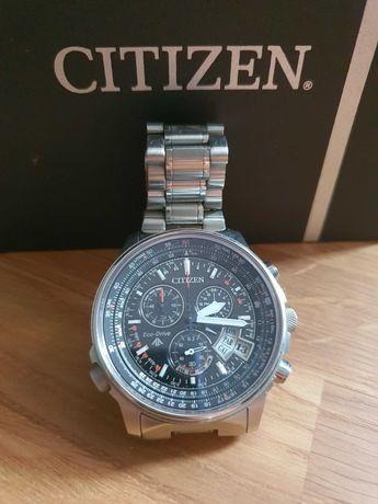 Citizen Titanium Eco Drive BY0085-53E