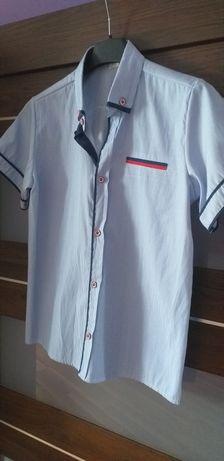 Koszula 152 j Nowa