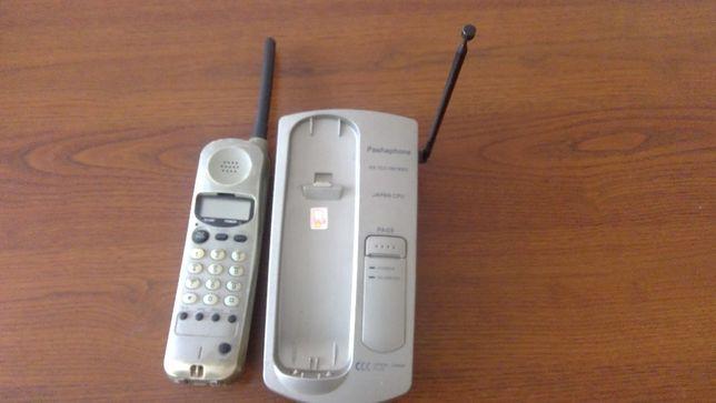 Телефонные стационарные аппараты