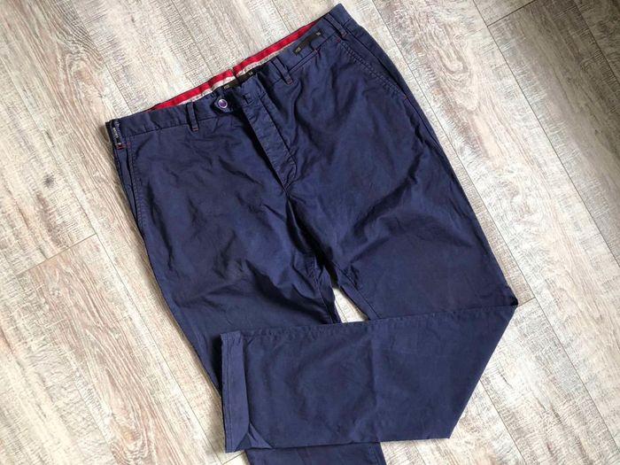 Брюки штаны Pt01 maison margiela Смела - изображение 1