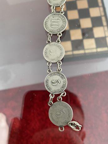 monety NIEMIECKIE   XIX wiek