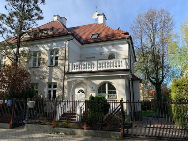 Dom Stary Żoliborz ul. Plac Lelewela 10