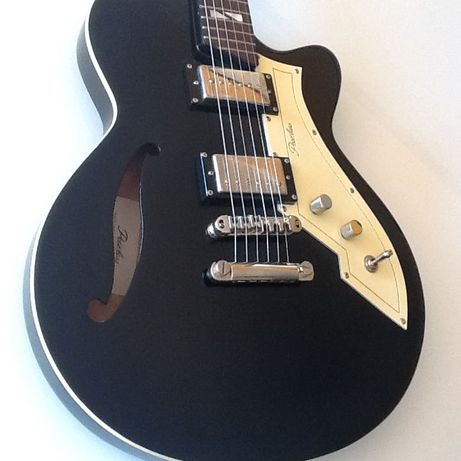 Guitarra Peerless Retromatic P2 ,