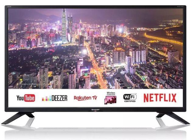 "Telewizor Sharp 32"" SmartTv, Netflix YouTube BC4E"