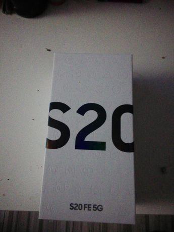 Samsung s20 FE 125g