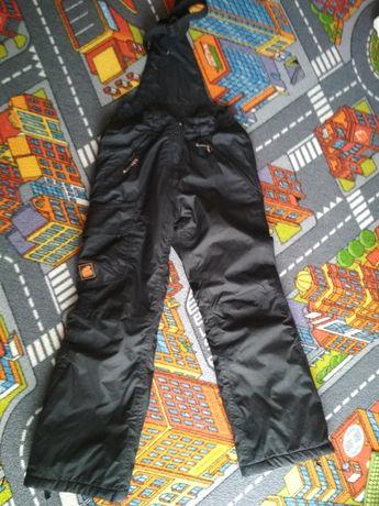 Chłopięce spodnie narciarskie Iguana- rozm. 140