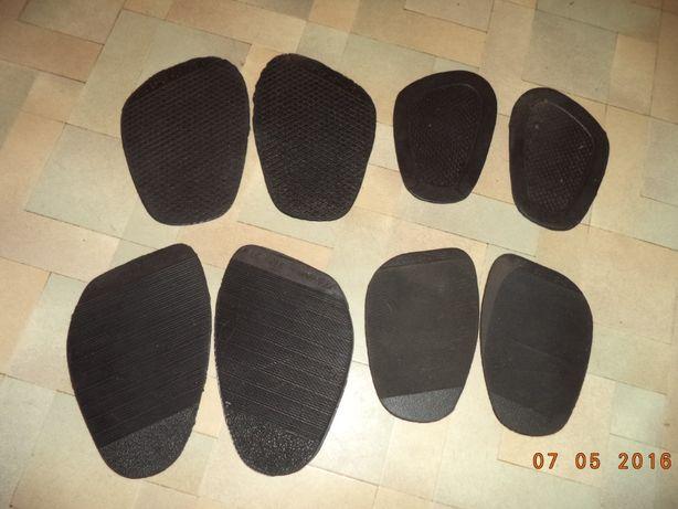Профилактика для обуви, подмётки, каблуки